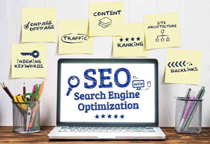 SEO: posicionamiento orgánico en Google y buscadores
